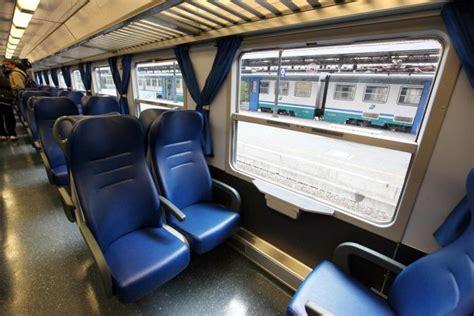 treno interno il restyling dei treni regionali corrieredibologna