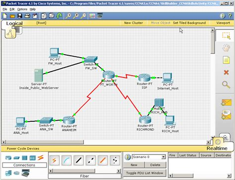 tutorial cisco packet tracer lengkap media belajar kita tutorial cisco packet tracer