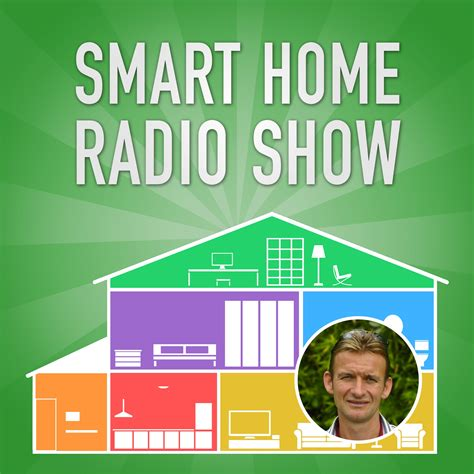 smart home radio show listen via stitcher radio on demand