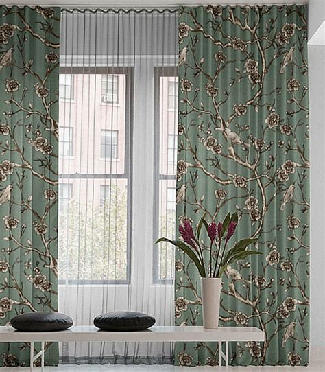 cool drapes 5 types of cool curtains