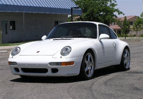 Porsche 993 Parts by For Sale 1996 Porsche 993 Pelican Parts Technical Bbs