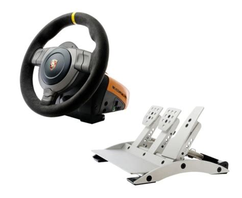 Fanatec Porsche Gt3 Rs by Best Racing Wheel Team Shmo