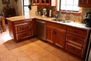 Kitchen Island Table Ideas feay cedar kitchen project rustic kitchen austin