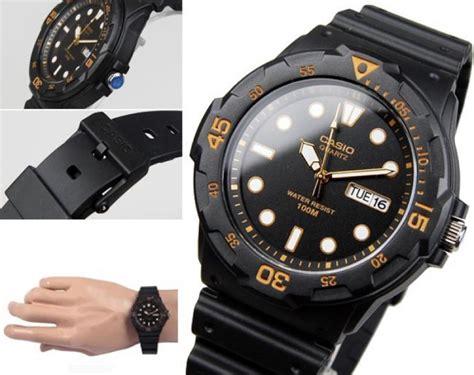 Casio Original Mrw 200h 1e casio s mrw 200h 1evdf japanese quartz black