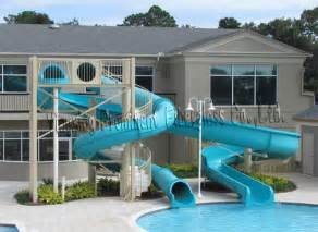 best ideas about pool slides pinterest swimming designs for beautiful pools
