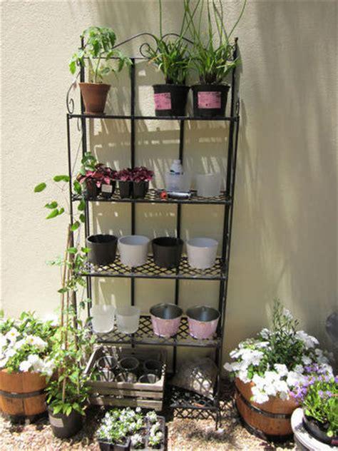garden plant stand wholesaler  indore
