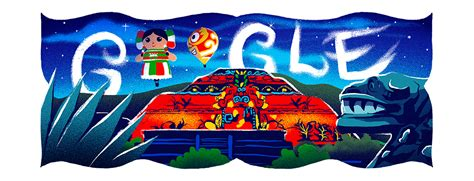 doodle 4 mexico mexico national day 2017