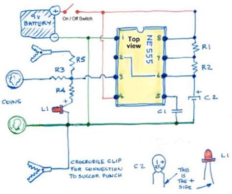 Micro Frequency Generator Detox Box by 제퍼 만들기 네이버 블로그