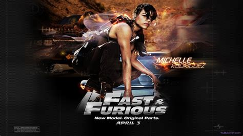 wallpaper hd desktop fast and furious 7 fast and furious 7 michelle rodriguez hd wallpaper