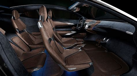 aston martin cars interior geneva 2015 aston martin dbx concept revealed the truth