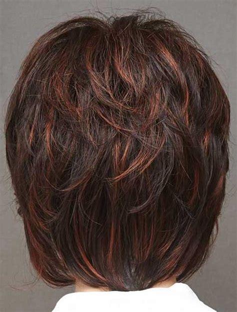classy short haircuts  women  short hair models
