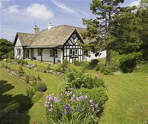 cottages in wales for sale pretty half timbered cottage in wales for sale country