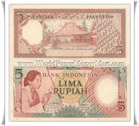 Daftar Barang Antik Yg Dicari foto foto uang indonesia kuno umum carapedia