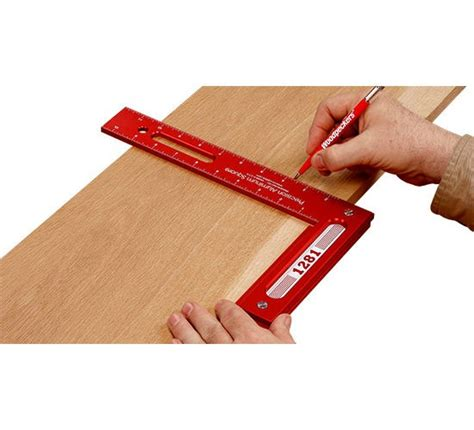 precision woodworking woodpeckers tools 1281r precision woodworking square 12 quot x
