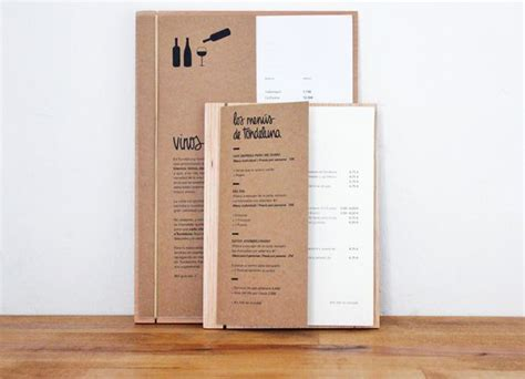 192 Best Images About Food Menu Design On Pinterest Craft Menu Template
