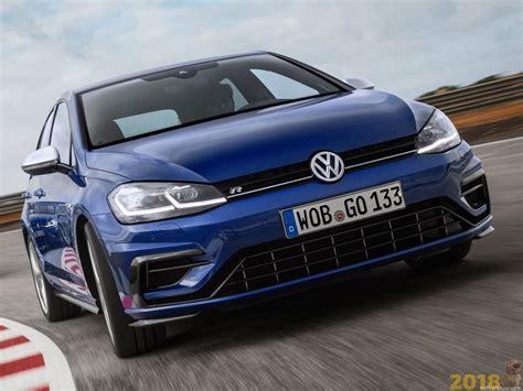 golf r volkswagen смотри volkswagen golf r 2018 модельного года