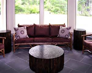 porch furniture rustic porch furniture