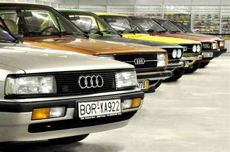 Audi Dresden Hamburger Straße by Ausflugsziel Siku Und Audi Modellautomuseum In Stadtlohn