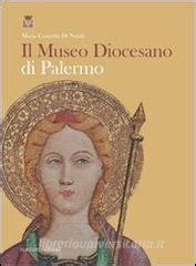 flaccovio libreria palermo il museo diocesano di palermo di natale m concetta