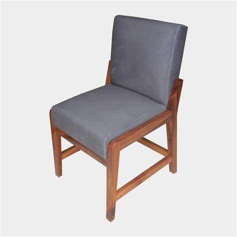 sillas comedor madera silla contempor 225 nea de madera para comedor max makali
