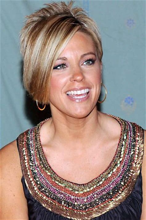 Kate Gosselin Hairstyles by 17 Best Images About Kate Gosselin On Runners