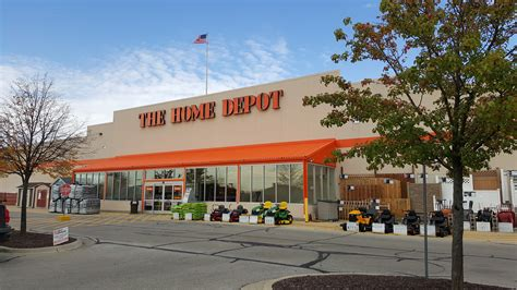 the home depot saginaw michigan mi localdatabase