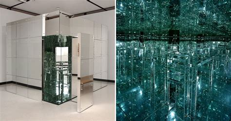 mirrored room lucas samaras 1966 mirrored room is still awesome today 171 twistedsifter