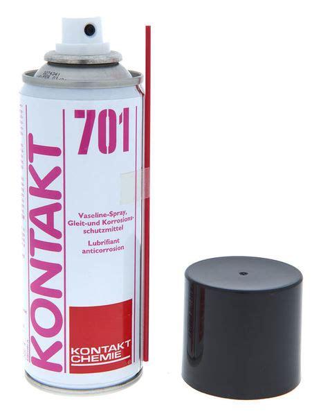 Standart Contact Cleaner Lubricant Ccl 200ml kontakt chemie kontakt 701 vaseline thomann united states