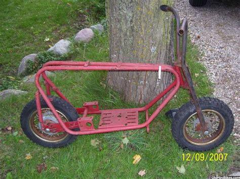 swing bike parts for sale mini bike performance parts baja doodlebug dirtbug db30