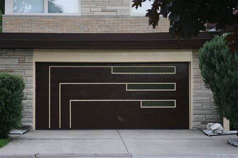 Garage Door Designs Modern Doors Design Modern Garage Door Designs Dwelling Pinterest Modern Door Design