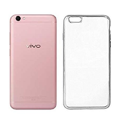 Vivo V5 Lite Anticrack Anti Acrylic Fiber Premium 10 best cases for vivo v5 plus