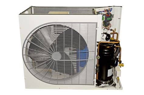 residential and commercial air conditioner compressor repair
