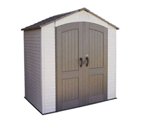 Lifetime Tool Shed lifetime tool corral for lifetime storage sheds 60013