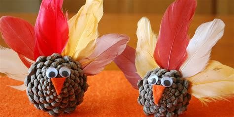 Turkey Turkey Turkey I Made It Out Of Clay Oh Wait Wrong by Crafts 20 Thanksgiving Crafts To Make With Your