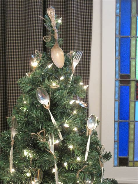 kitchen tree ideas tree decorating idea