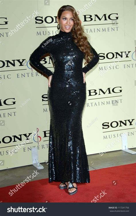 2007 Sonybmg Grammy After by Beyonce At The 2007 Sony Bmg Grammy After Beverly