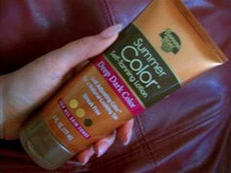 banana boat self tanner dry time banana boat sunless summer color review how to save