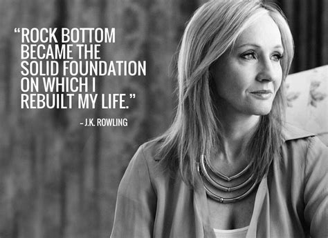 jk rowling biography movie lifetime 10 success stories of people who refused to quit pursuing
