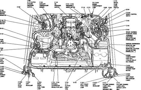 ford 7 3 diesel engine diagram 92 ford f350 fuses 7 3 diesel