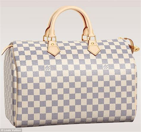 doctor bag motif louis vuitton darmier series 20381a 1 how much is your designer handbag really worth daily