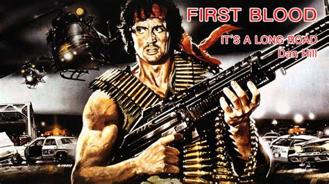 download film rambo youtube first blood it s a long road youtube