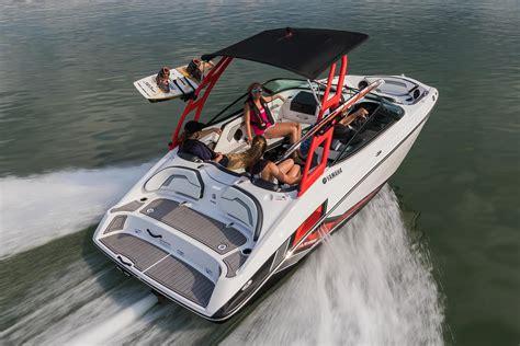 yamaha jet boat ar195 new 2018 yamaha ar195 power boats inboard in clearwater fl