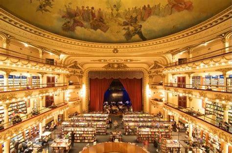 libreria ateneo buenos aires el ateneo