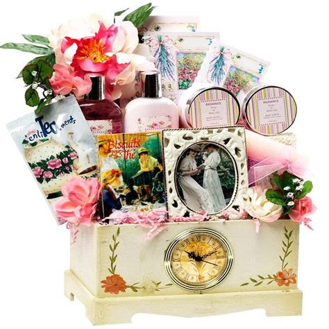 mother gifts top 5 best mother s day gift baskets heavy com