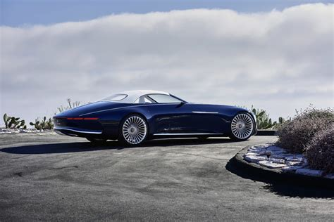 maybach sports car this mercedes maybach is a sports car fit for a