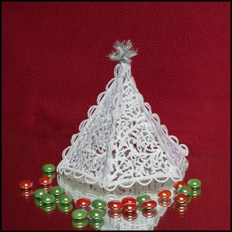 christmas tree candy dish bfc1627 tree dish