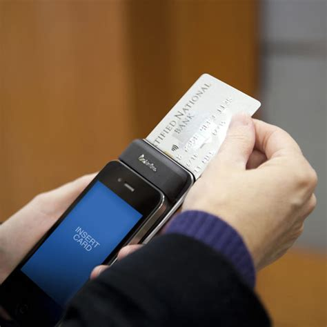Small Business Credit Card Reader