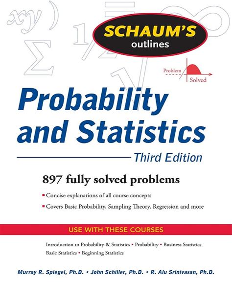 lectures on probability theory and mathematical statistics 3rd edition books probability and statistics 3rd edition free ebooks