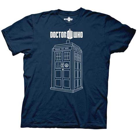 stupid doctor who linear tardis