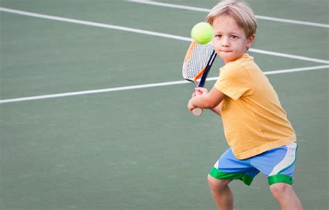 Find To Play Tennis With 5 Tips To Get Excited About Tennis Activekids
